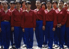 chineese-gymnasts